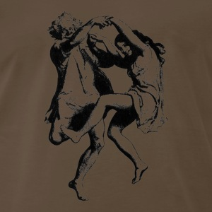 insanity dancers - Men's Premium T-Shirt