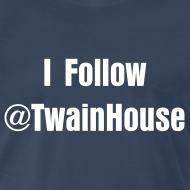 Design ~ I follow @TwainHouse