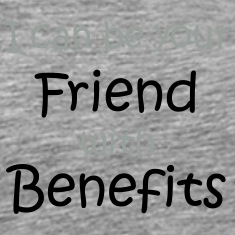 Friend with Benefit
