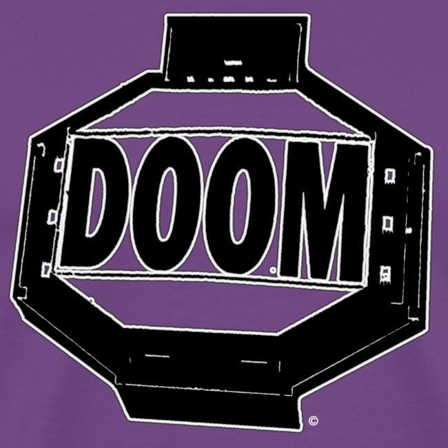 Octagon of Doom T-Shirt
