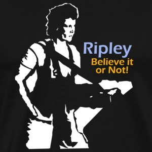 Ripley from Aliens - Men's Premium T-Shirt