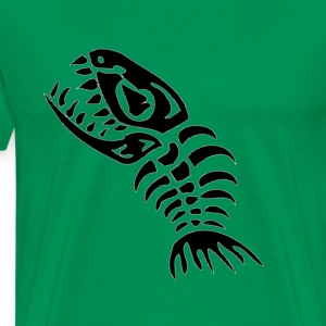 Killer Fish - Men's Premium T-Shirt
