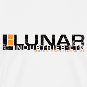 Lunar Industries - Men's Premium T-Shirt