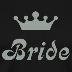 Black Bride T-Shirts