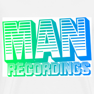 Design ~ Man Recordings Color
