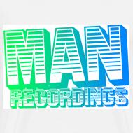 Design ~ Man Recordings Color