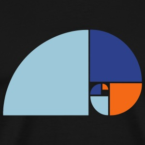 Golden Ratio - Men's Premium T-Shirt