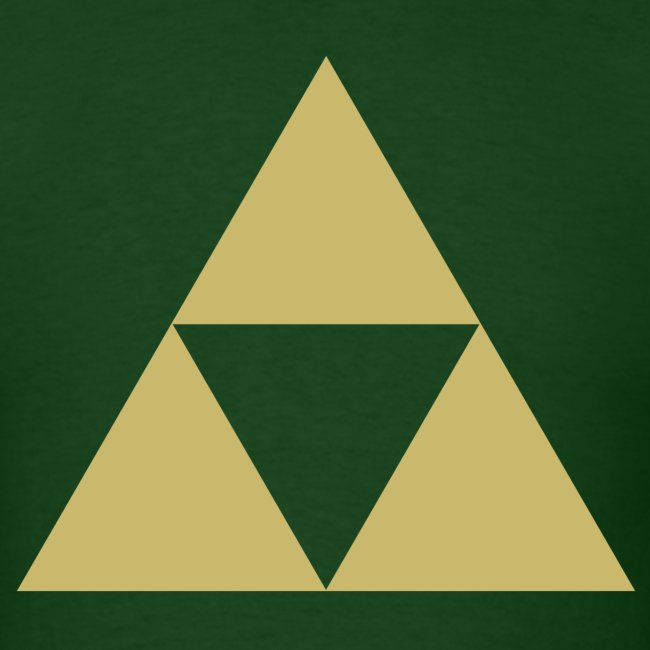 Eric's Triangle shirt