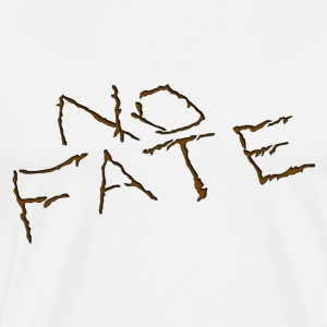 Terminator 2 - No Fate - Men's Premium T-Shirt