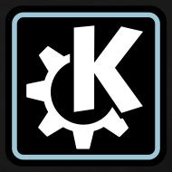 Design ~ K Logo - Men's T (off-centered)