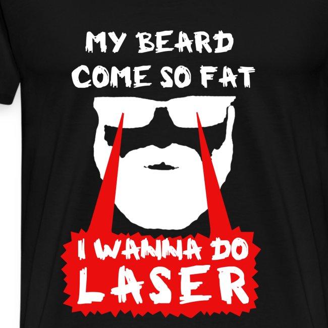 I Wanna Do Laser (Variant)
