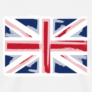 UNION_JACK - Men's Premium T-Shirt