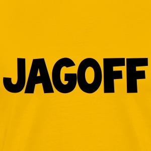Jagoff - Men's Premium T-Shirt