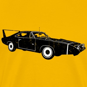1970 Dodge Charger Daytona Hemi - Men's Premium T-Shirt