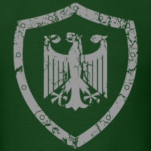 German Eagle - Men's T-Shirt