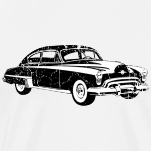 1949 Oldsmobile Rocket 88 - Men's Premium T-Shirt