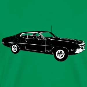 1970 Ford Torino Cobra 429 - Men's Premium T-Shirt