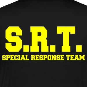 SPECIAL RESPONSE TEAM - Men's Premium T-Shirt