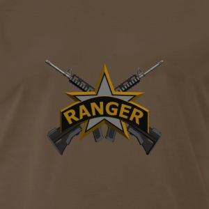Army Ranger MW2 - Men's Premium T-Shirt