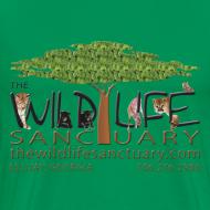 Design ~ Men's Heavyweight T-Shirt with Logo