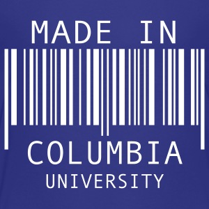 Made in Columbia University Kids' Shirts - Kids' Premium T-Shirt