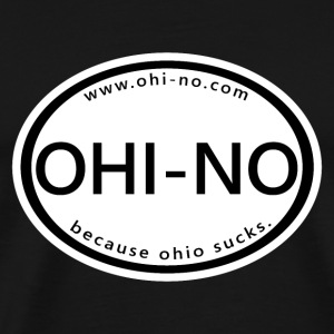 OHI-NO Original! - Men's Premium T-Shirt