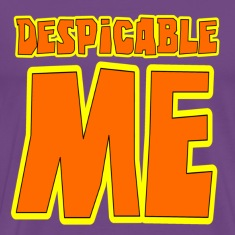 Purple Despicable Me T-Shirts