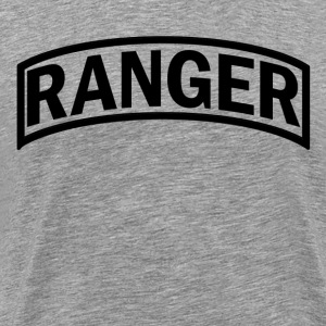 US Army Rangers - Men's Premium T-Shirt