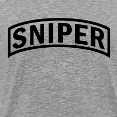 US Army Sniper