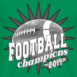 Football Champions 2011 T-Shirts - Men's Premium T-Shirt