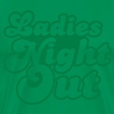 ladies night out T-Shirts
