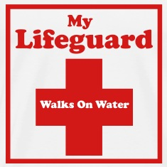 My  Walks On Water