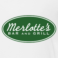 Design ~ MERLOTTE'S BAR T-Shirt Sookie Stackhouse Toddler Costume