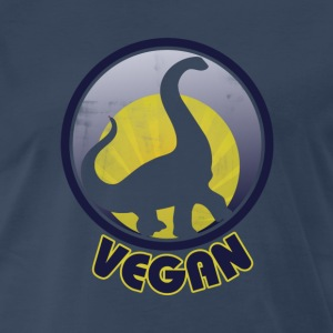 Vegan - Men's Premium T-Shirt