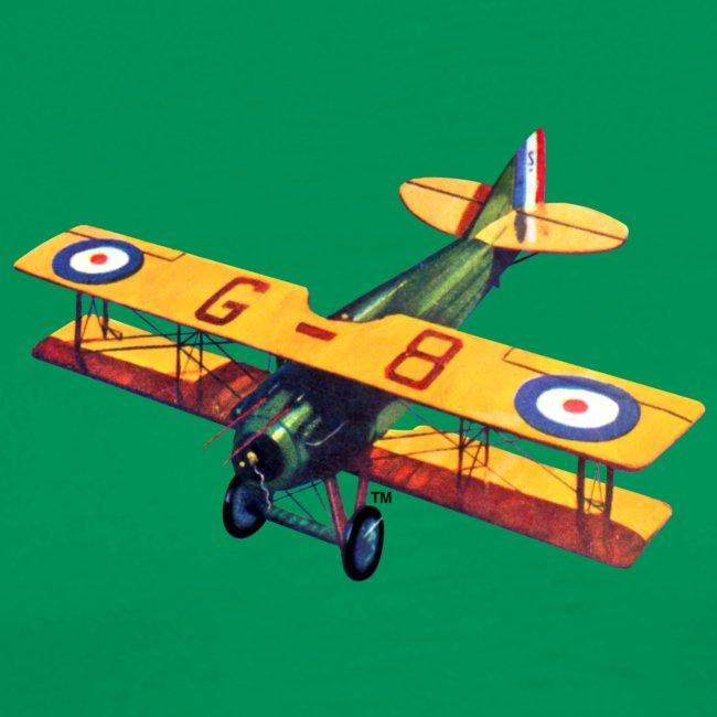 G-8 Pulp Plane Tee (3XL)