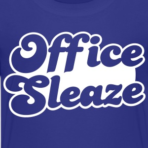 office sleaze (maybe NSFW in an office anyway!) Kids' Shirts - Kids' Premium T-Shirt