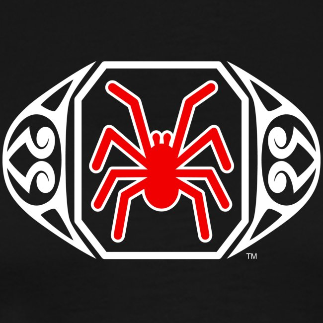 The Spider Ring Tee (3XL)