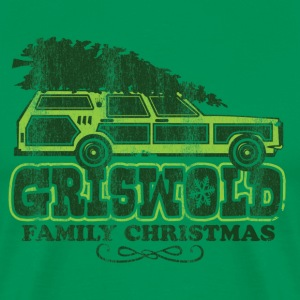 Griswold Family Christmas T Shirt - Men's Premium T-Shirt