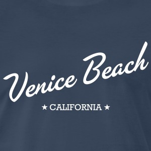 Venice Beach - Men's Premium T-Shirt