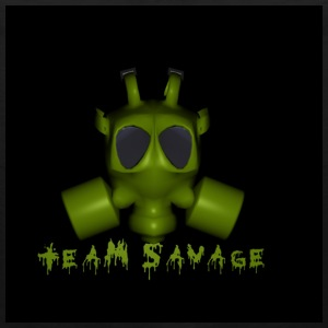 Team Savage - Men's Premium Tank