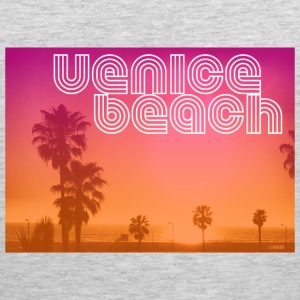 Venice beach T-Shirts - Men's Premium Tank