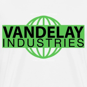 Vandelay Industries - Men's Premium T-Shirt