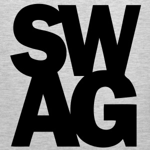SWAG T-Shirts - stayflyclothing.com - Men's Premium Tank