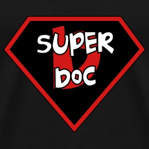 Super Doc T-Shirts - Men's Premium T-Shirt