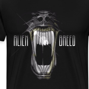 Alien Breed - Men's Premium T-Shirt
