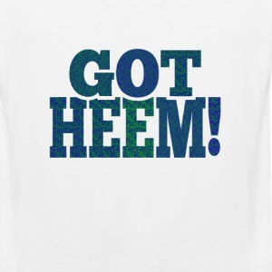 Got Heem T-Shirts - Men's Premium Tank
