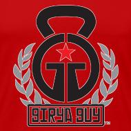 Design ~ Girya GUY Tank Top!