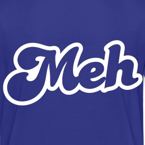 meh in type cool! Kids' Shirts - Kids' Premium T-Shirt