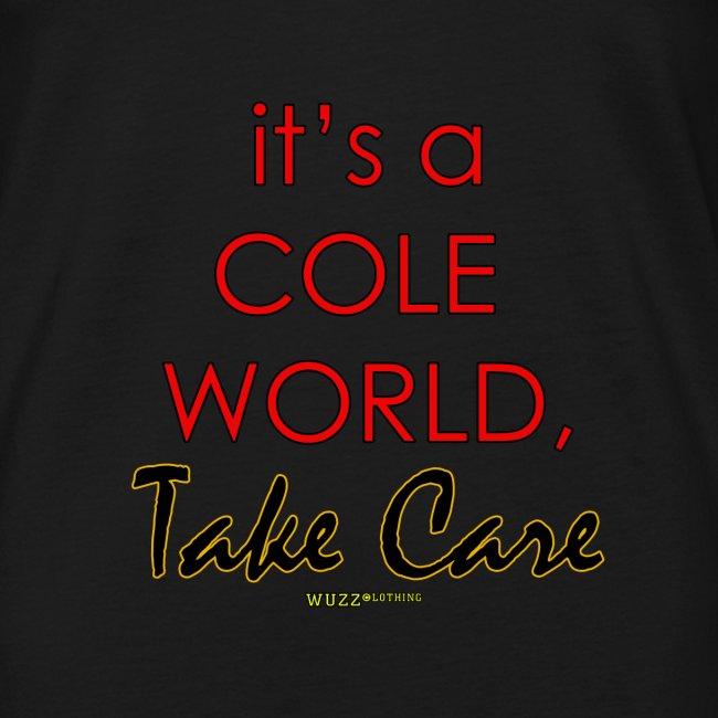 Cole World, Take Care