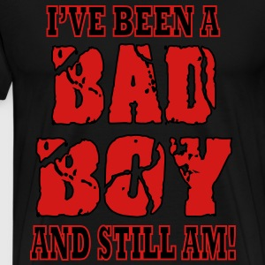 Bad Boy - Men's Premium T-Shirt